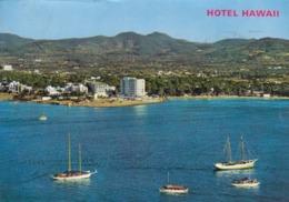 Postcard Hotel Hawaii San Antonio Ibiza  My Ref  B23740 - Ibiza