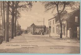 Cappellen : Antwerpschen Steenweg - Kapellen