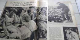 EPOCA 1956 ELVIS PRESLEY - Libros, Revistas, Cómics