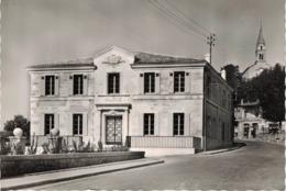 CP LATRESNE - Nouvelle Mairie Inaugurée Le 28 Octobre 1951 - France