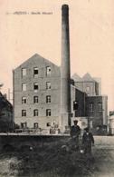 CP ARQUES - Moulin Massart - Arques