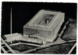 Exposition Universelle De Bruxelles 1958 - Pavillon De L'U.R.S.S. - Universal Exhibitions