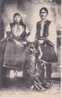 BULGARIE - MONASTIR - MARIAGE BULGARE - Bulgarie