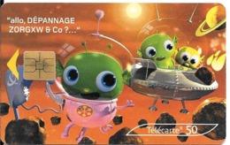 TC-PUBLIC-F1264M-50U-SO3-07/03-MOMENTS CRITIQUES 5-UTILISE-TBE - Frankrijk