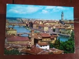 Florence - Panorama Sur La Ville - Firenze