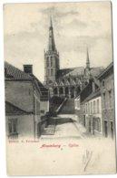 Alsemberg - Eglise - Beersel