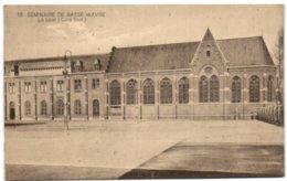 Séminaire De Basse-Wavre - La Cour (Côté Sud) - Wavre