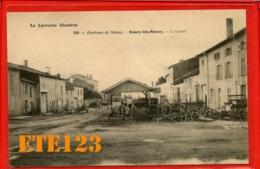 Essey Les Nancy - La Lorraine Illustré - Environs De Nancy - Essey Les Nancy - Le Lavoir - 54 Meurthe Et Moselle - France