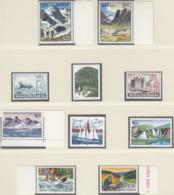 Europa: Skandinavien Gemeinschaftsausgaben 1983, Postfrisch **, Norden: Tourismus - 1983