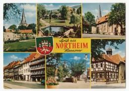 Gruss Aus Northeim - 6 Ansichten - Northeim