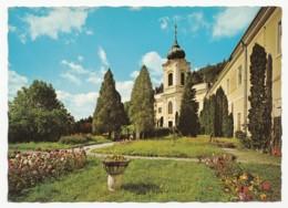 Mariahilfberg Bei Gutenstein - Wallfahrtskirche Mit Klostergarten - Gutenstein