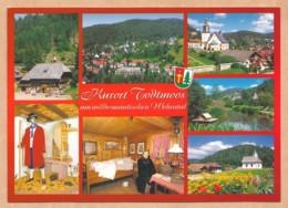 Kurort Todtmoos Im Südl. Hochschwarzwald Am Romantischen Wehratal - 7 Ansichten - Todtmoos