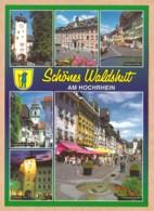 Schönes Waldshut Am Hochrhein - 6 Ansichten - Waldshut-Tiengen