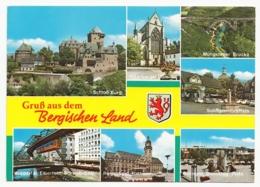 Gruss Aus Dem Bergischen Land - 7 Ansichten - Germany