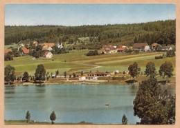Unterbränd Am Kirnbergsee - Lkr. Schwarzwald-Baar-Kreis - Germany