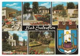 Bad Salzuflen - Thermal-Heilbad - 5 Ansichten - Bad Salzuflen