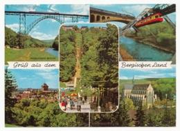 Gruss Aus Dem Bergischen Land - 5 Ansichten - Germany