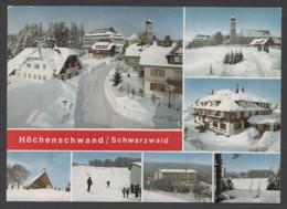 Höchenschwand Im Südlichen Hochschwarzwald - 7 Ansichten - Hoechenschwand