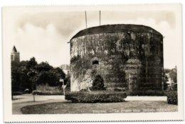 Tournai - La Grosse Tour (musée Militaire) - Tournai