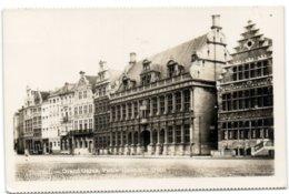 Tournai - Halle Aux Draps - Tournai