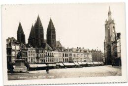 Tournai - Grand'Place - Tournai