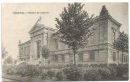 Tournai - Palais De Justice - Tournai