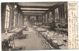 Tournai - Collège Notre-Dame - Réféctoire Des Internes - Tournai
