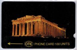 RARE - Acropole - 14006509 - Test - Voir Scans - Grèce