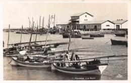 GABES - Le Port - Tunisie