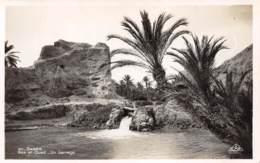 GABES - Ras-el-Oued - Un Barrage - Tunisie