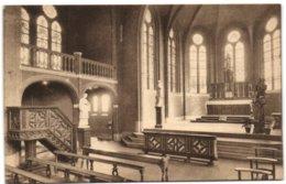 Séminaire De Basse-Wavre - Chœur Et Transept - Wavre