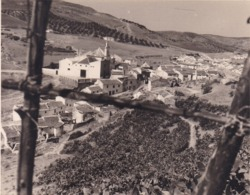 ANTEQUERA 1946 Photo Amateur Format Environ 7,5 Cm X 5,5 Cm ESPAGNE - Luoghi
