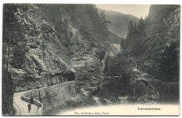 Viamalastrasse - GR Graubünden