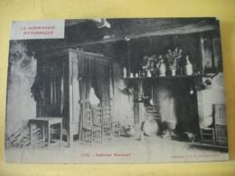 50 6495 CPA 1916 - 50 LA NORMANDIE PITTORESQUE. INTERIEUR NORMAND. EDIT. L.G.B N° 1735 - France