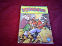 VENGEUR ° N°  18 - Vengeur