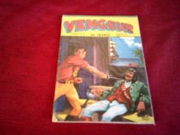 VENGEUR ° N°  16 - Vengeur