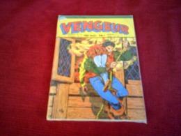 VENGEUR ° N°  14 - Vengeur