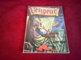 VENGEUR ° N°  26 - Vengeur