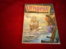 VENGEUR ° N°  23 - Vengeur