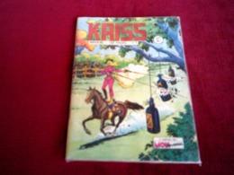 KRISS  No 80 - Non Classificati