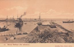 BEYROUTH - BEIRUT, Lebanon , 00-10s  Harbour - Libano