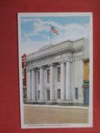 City National Bank  Gloversville  New York   Ref 3622 - NY - New York