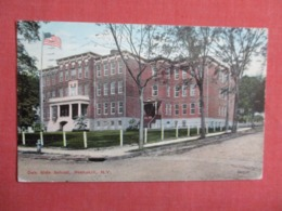 Oak Side School  Peekskill    New York     Ref 3622 - NY - New York