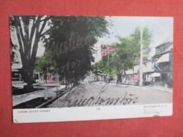 Upper Court Street  Glitter Added Binghamton - New York   Ref 3622 - NY - New York