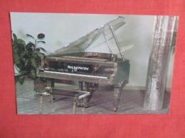 Baldwin Piano  Liberace Museum Museum Las Vegas Nevada  Ref 3622 - Museum