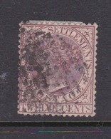 Malaysia-Straits Settlements SG 67 1883 Queen Victoria 12c Brown Purple ,used - Straits Settlements