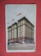 Hotel Lankershim   Los Angeles California           > Ref 3623 - Los Angeles
