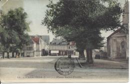 1909 - Place Saint-Pierre, CHARTRES, France, (D31) - Chartres