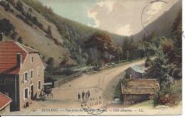 1910 - Vue Prise Du Haut Du Tunnel - BUSSANG, France, (D32) - Bussang