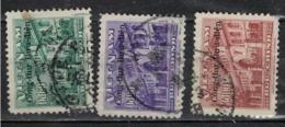 VIETNAM   SUD               N°     YVERT   53/55      OBLITERE              ( Ob  4/H ) - Vietnam